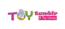 TOY Tumblr - A Toy Library